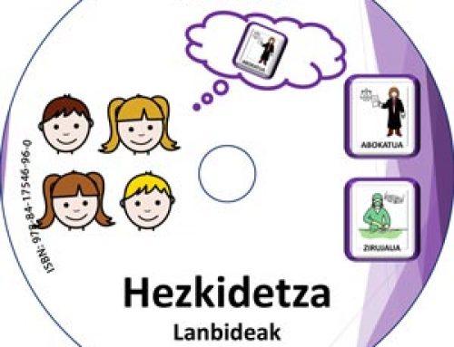Hezkidetza Lanbideak  1