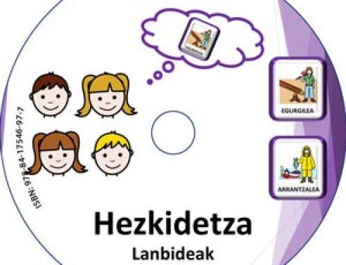 Hezkidetza Lanbideak 2