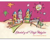 Portada cuento Daniel y el viaje mágico