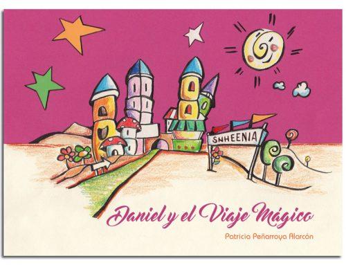 Daniel y el viaje mágico