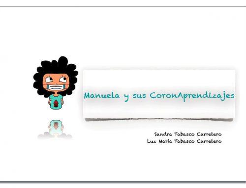 Manuela y sus CoronAprendizajes