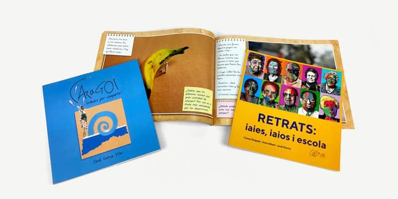 autoedición de libros de fotografía