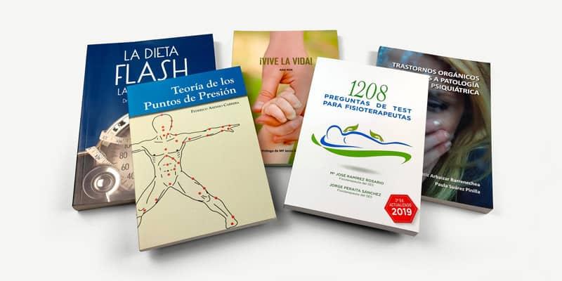 editar publicaciones médicas y científicas