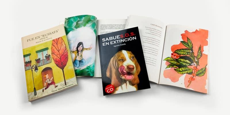 publicar libros ilustrados