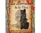 portada del comic La Serrana de la Vera
