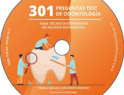 301 Preguntas test de Odontología