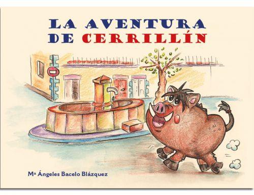 La aventura de Cerrillín