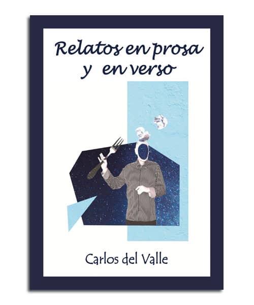 portada del libro Relatos en prosa y en verso