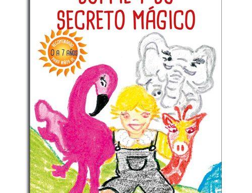Soffie y su secreto mágico