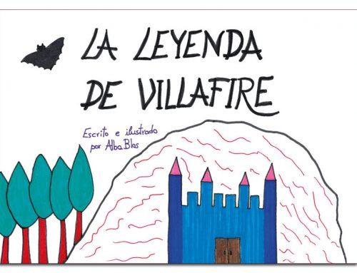 La leyenda de Villafire