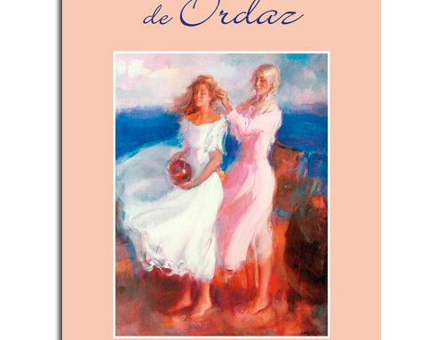 Las señoritas de Ordaz