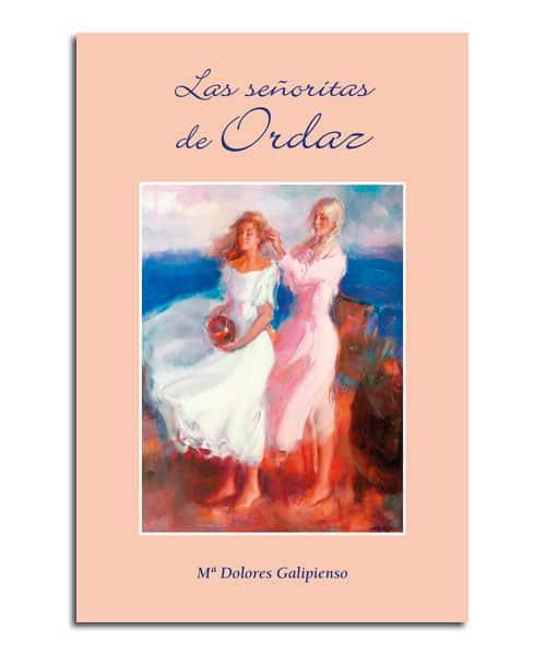 Portada del libro Las señoritas de Ordaz