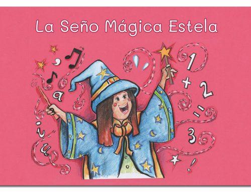 La seño mágica Estela