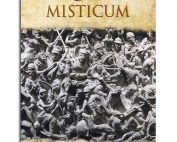 Portada Novela Equites Misticum